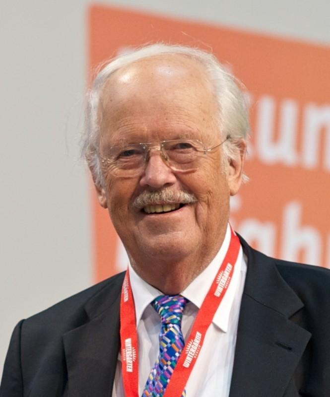 ... Der Bundesvorsitzende Professor Dr. <b>Otto Wulff</b> besucht das Ammerland - 51